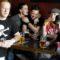 Into Music Reviews: The Wakes at King Tut's Wah Wah Hut